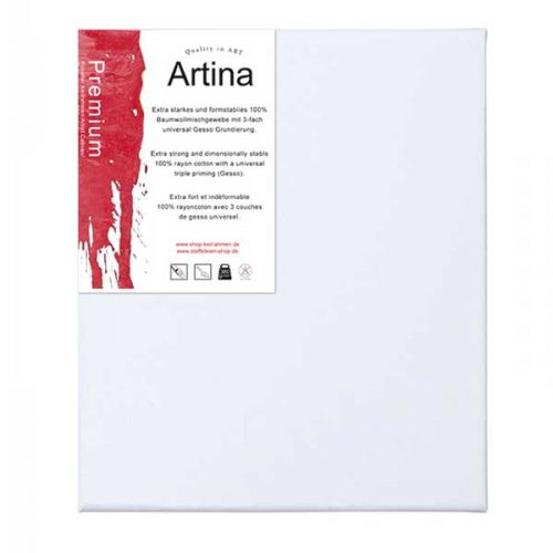 Artina Premium 100% Памук 100см. на 120см.