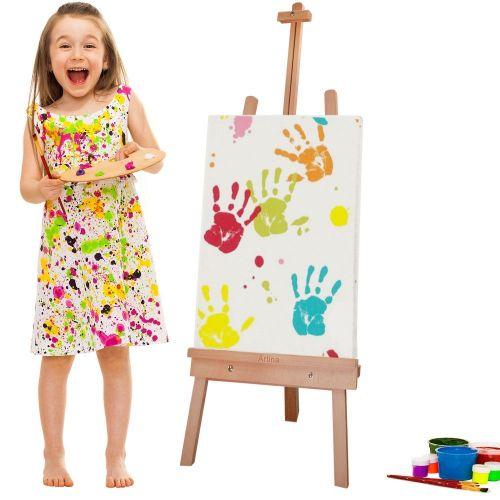 Детски статив за рисуване Лила
